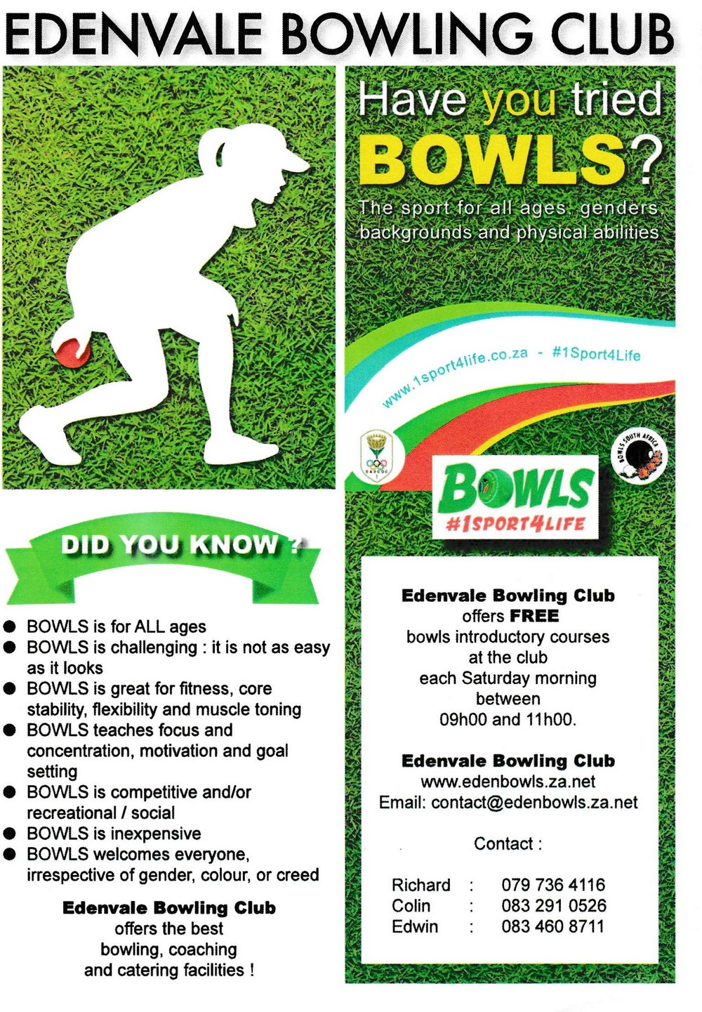 Edenvale-bowls-advert