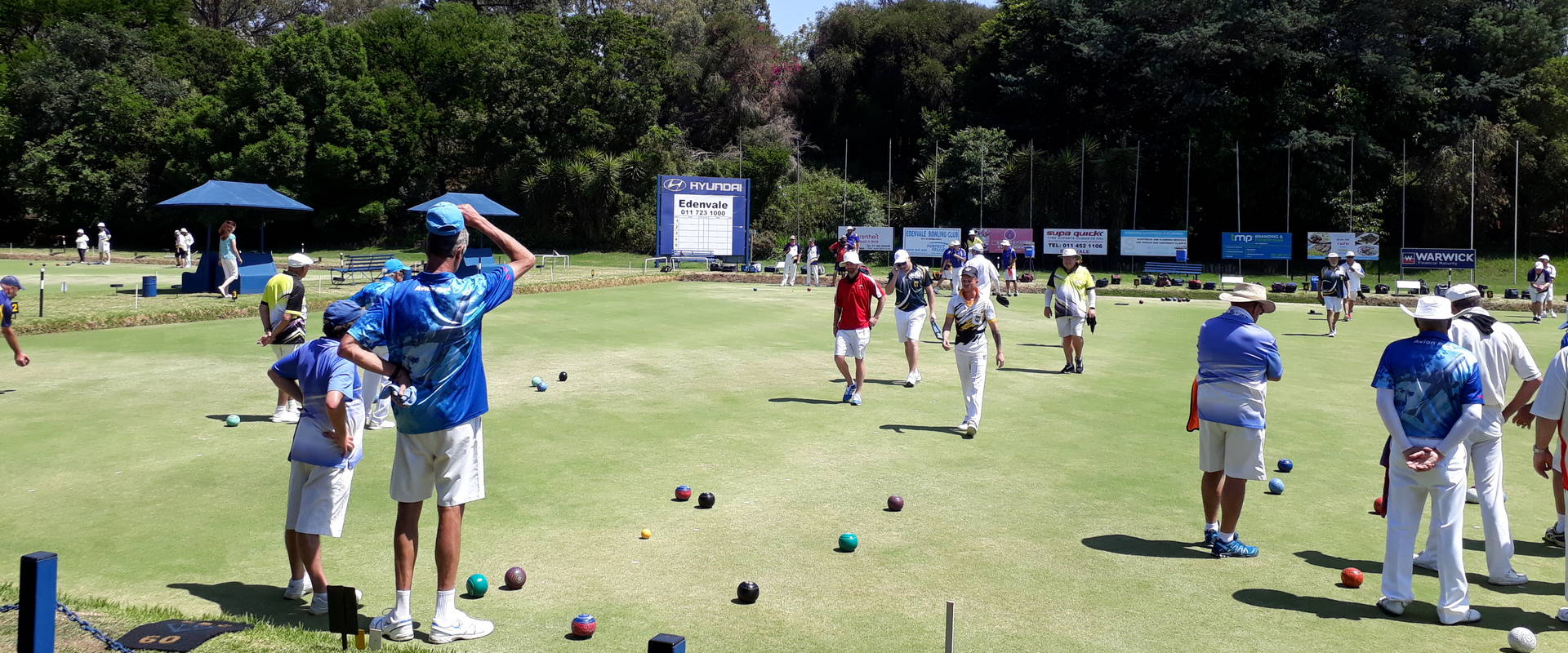 Edenvale Bowling Club